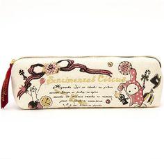 sentimental circus pencil case