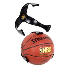 Responsible Home School Pc Material Ball Claw Wall Mount Basketball Football Holder Sports Organizer Supplies Storage Holders & Racks