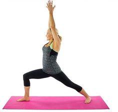 5 Pozitii yoga pentru incepatori - Organic Baby | Blogul Despre...