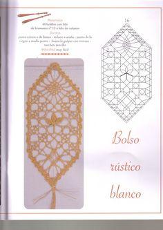LABORES DE BOLILLOS 045 - Almu Martin - Веб-альбомы Picasa