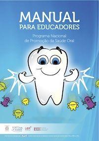 Manuais de Actividades - SOBE - Saúde Oral Bibliotecas Escolares
