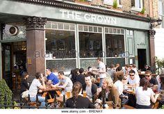 Victorian Pub Stock Photos & Victorian Pub Stock Images - Page 2 - Alamy