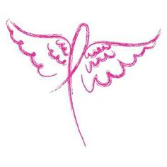 Faith, hope, cancer, wings, bird