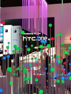HTC la empresa taiwanesa ha presentado los nuevos dispositivos para este 2015, #HTCM9 #WMBC15 #wereables #Tech #GSM #Kanataonline #Barcelona #WorldMobileCongress