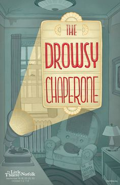 26 Best The Drowsy Chaperone images in 2016 | 1920s, Ancient