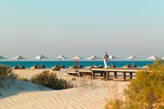 Park Hyatt Abu Dhabi Hotel and Villas #UAE #AbuDhabi #travel #hotel #tourism #destination