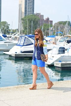 A Lily Love Affair: Summer to Fall Essentials with Lilly Pulitzer