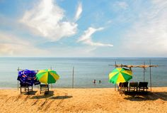 Baga Beach, Goa | Top beaches in India