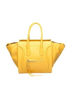 What better way to brighten up any outfit than with a bold color bag? #jessicabuurman #wishlist