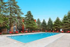 Take a dip in our sparkling community pool. Eden Prairie, Apartments, Dip, Take That, Community, Tours, Outdoor Decor, Home Decor, Homemade Home Decor