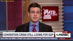 Free Beacon's Matthew Continetti believes Trump will win GOP nomination before convention | TT News
