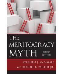 The meritocracy myth Socialism, Social Science