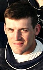 Navy LT Brendan J. Looney, 29, of Owings, Maryland. Died September 21, 2010, serving during Operation Enduring Freedom. Assigned to a West Coast-based SEAL Team. Died of injuries sustained when the UH-60 Black Hawk helicopter he was in crashed when it hit a rock formation while attempting a night insertion of special-ops troops in Ayatalah Village, Zabul Province, Afghanistan.