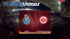 Blog FC Porto Vídeos: Liga Europa 13/14 - 1/16 Final - 1ª Mão - FC Porto... Fc Porto, 1, Blog, Finals, Games