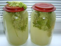 Detox, Mason Jars, Life Hacks, Health, Salud, Health Care, Healthy, Mason Jar, Glass Jars