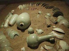 Song Dynasty kiln site