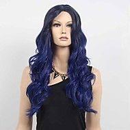 moda+azul+cor+ombre+longas+perucas+sintéticas+onduladas+das+mulheres+para+as+mulheres+peruca.+–+BRL+R$+114,89