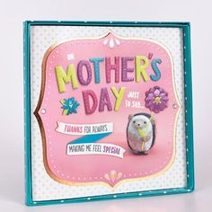 Shop at card factory for easter gifts and cards card factory as seen in store check out our in store range of mothers day cards negle Images