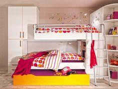 Jugendzimmer von PRENNEIS in modernem Design