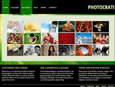 40+ Amazing WordPress Photography Themes – Photography Websites That Rock!