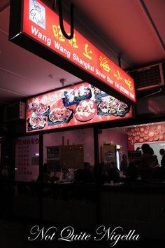 wang wang silver star, kingsford, review