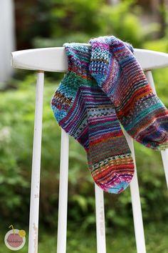 IMG_6672 Wool Socks, Knitting Socks, Joko, Mittens, Needlework, Knit Crochet, Projects To Try, Villa, Handmade