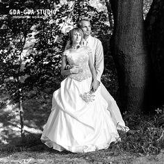 Fotografia ślubna - Gda-Gda Studio Fotograficzne