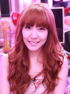 Girls' Generation member Tiffany reveals secrets to maintaining her beauty #allkpop #Kpop #SNSD #GirlsGeneration