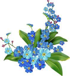 Art Floral, Watercolor Flowers, Watercolor Art, Little Flowers, Tiny Flowers, Paper Flowers, Beautiful Flowers, Botanical Illustration, Watercolor Illustration