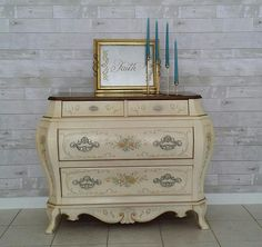 Hey, I found this really awesome Etsy listing at https://www.etsy.com/listing/525381559/vintage-sanctuary-french-cream-floral