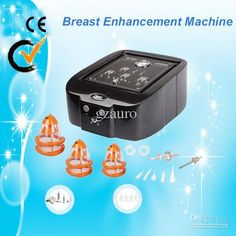 Christmas Promotion 3 Sizes Photon Vacuum Nipple Enhancement Make Big Breast Butt Enlargement Breast Beauty Machine Au 7002 From Gzauro, $186.6 | Dhgate.Com