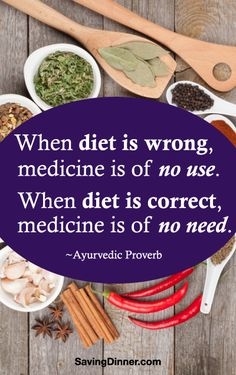 AYE! I never get sick, and when i do, nothing like good food can cure me. Stop taking pills and eat better. Let food be the medicine
