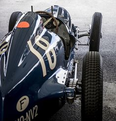 The Great Charm of Vintage Cars - Popular Vintage Classic Sports Cars, Classic Cars, Pt Cruiser, Old Race Cars, Vintage Race Car, Indy Cars, Courses, Fast Cars, Cars And Motorcycles