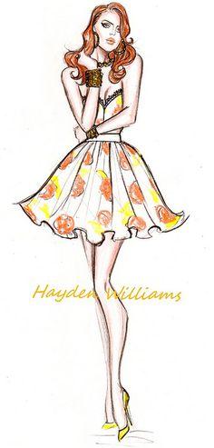 Hayden Williams