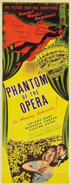 Poster - Phantom of the Opera (1943)_05.jpg (1129×2937)