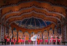The Charlotte Ballet Honors a Treasured Holiday Tradition and Presents The Nutcracker - QC Exclusive Sugar Plum Fairy, Holiday Traditions, Holidays And Events, Merry, Presents, Ballet, Seasons, Traditional, City