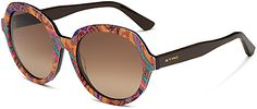 ETRO from Marchon unveils its latest eyewear models