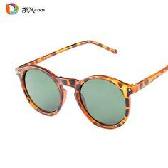 Fashion multicolour 2016 mercury Mirror glasses men sunglasses women male female coating sunglass gold round OCUL