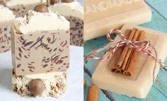 38 Cool Soaps to Make At Home