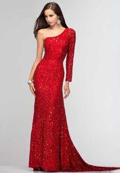 Vestidos de formatura vermelhos - http://vestidododia.com.br/vestidos-longos/vestidos-de-formatura-vestidos-longos/look-dia-vestidos-de-formatura-longos-e-vermelhos/ #dresses #fashion