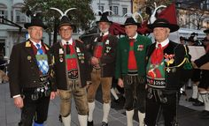 Ssb-LandeskommandantUndBezirksmajore - Tyrolean hat - Wikipedia, the free encyclopedia
