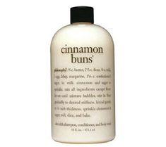 philosophy cinnamon buns 3-in-1 shower gel - A04949