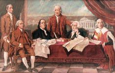 On September 3, 1783, the Treaty of Paris ending the American Revolutionary War was signed. What does this mean to you? #writingprompt #teachingwriting #homeschool
