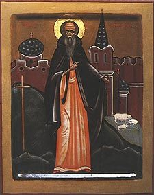 1/7: Saint Brannock of Braunton (6th century) - Tutor of the children of the Welsh ruler Brychan who spent time also in Brittany.