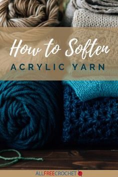 Seamless Crochet Ebook