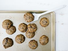 The New Chocolate Chip Cookie — Fix Feast Flair