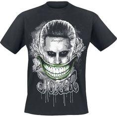 the joker t shirt - Google Search