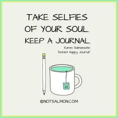 Writing in a journal is more than just fun way to remember your thoughts and experiences. Keeping a journal is a helpful stress management tool. Natural Stress Relief, Stress Relief Toys, Student Stress, Stress Relief Essential Oils, Selfie Quotes, Meditation Quotes, Mindfulness Quotes, Keeping A Journal, Happy Soul