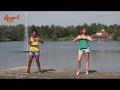 Koos Konijn - Roompot Minidisco - Beng Beng Beng - YouTube