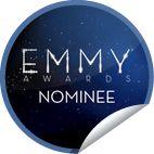 2012 Primetime Emmy Awards Nominee